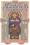 cover_thematthew16controversy_peterandtherockmt16